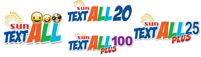 Sun Text All