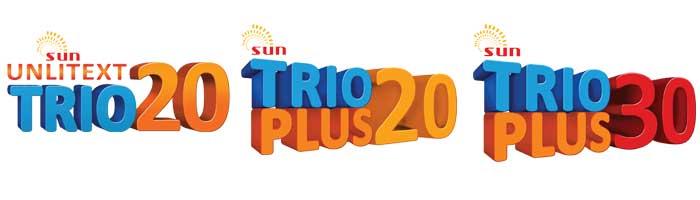 Sun Trio