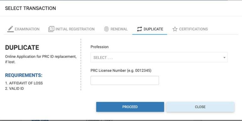 Renew-or-duplicate-PRC-ID