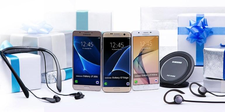 Best Smartphone giveaways