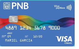 PNB Visa Classic - PNB