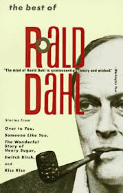 the_best_of_roald_dahl_cover