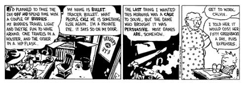 tracer bullet_comic