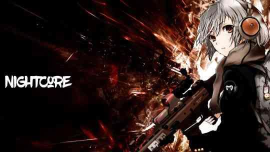 Favori Nightcore Parçalarım!