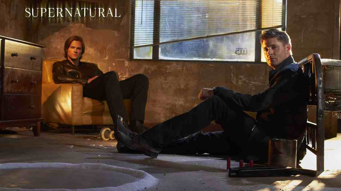 Supernatural – 2. Sezon