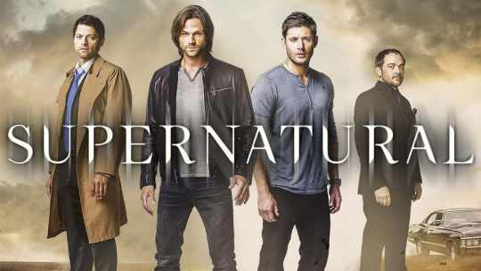 Supernatural – 6. Sezon