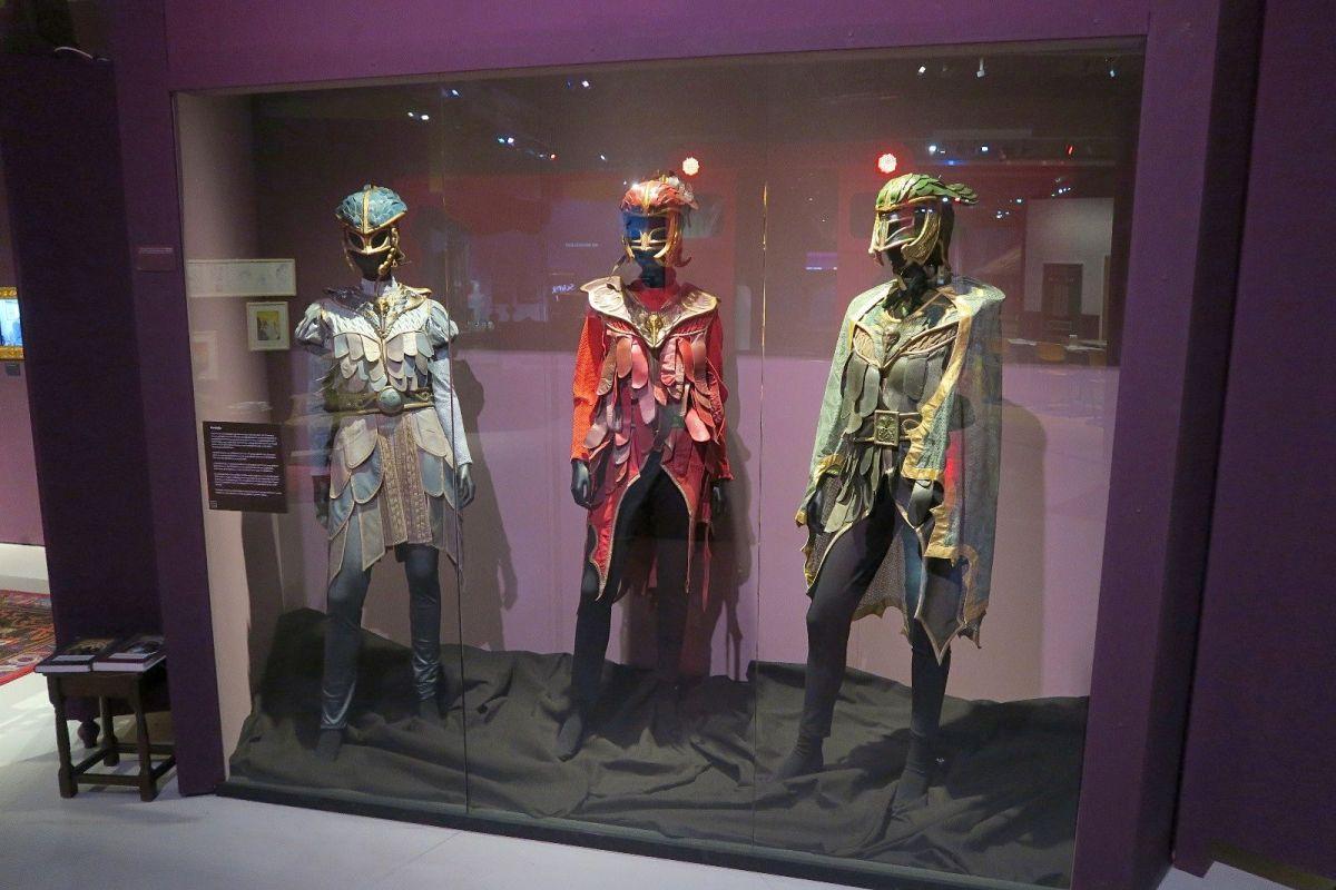 Raveleijn bij Paul van Loon tentoonstelling