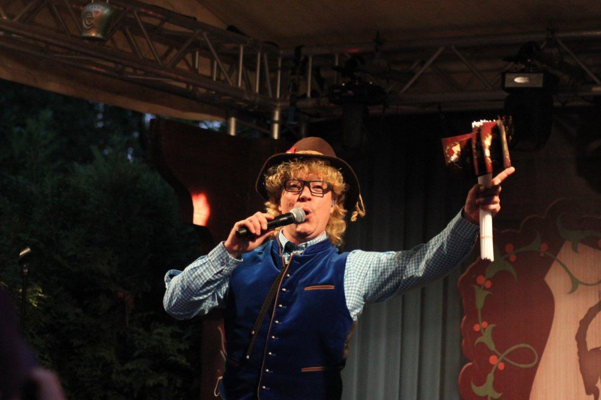 Nieuw: Jürgen Freilich Familienfest ook buiten hoogseizoen