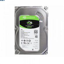 1 TB - BarraCuda 3.5-inch Desktop Internal Hard Drive
