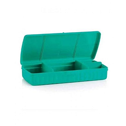 Sale On Divided Lunch Box Turquoise Jumia Egypt