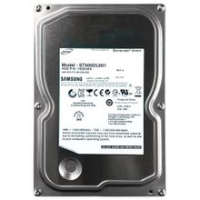 """500GB 3.5"""" Hard Drive for PC - ST500DL001"""