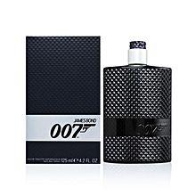 عطر James Bond 007 - رجالى - ماء تواليت - 125 مللى