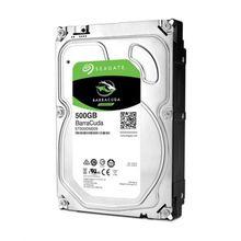 ST500DM009 - SATA HDD 500GB Barracuda Desktop SATA 6.0GB/s 7200rpm 32MB 3.5in