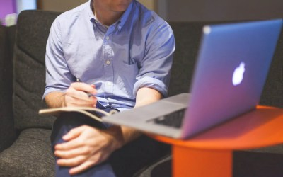 Purpose gedreven startup incubator
