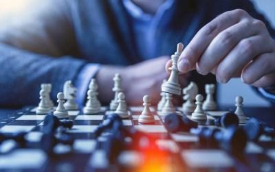 Ontgrendel de groeipotentie van jouw onderneming