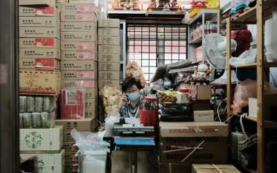 Het digitaal koppelen van leveranciers en verkooppunten