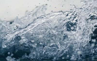 Gepatenteerde biologisch afbreekbare koelwaterbehandeling