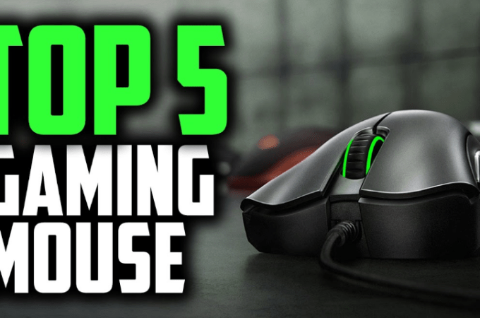 5 Best Gaming Mouse For Minecraft In 2021 | Buying Guide