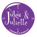Jules et Juliette logo