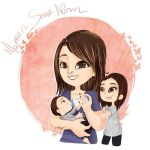 Maman sans nom