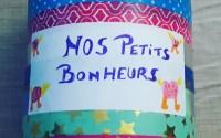 Boîte à bonheurs Egalimère - Silent Sunday 90