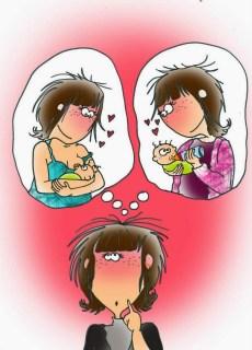 Allaiter ou ne pas allaiter