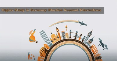 Higher Study in Germany