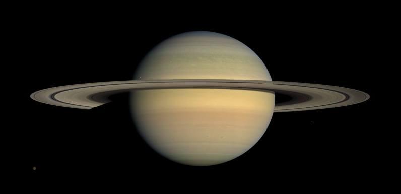 শনিগ্রহ বা Saturn
