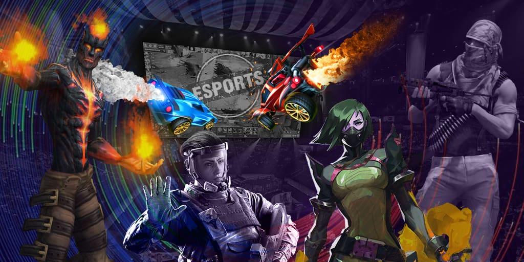 Virtuspro Got First Invitation To ESL One Birmingham 2018