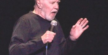 George Carlin – The American Dream Is Nothing But A Dream
