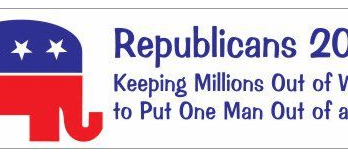 Republicans 2012–Keeping Millions Out Of Work To Put One Man Out Of A Job–OccupyTogether