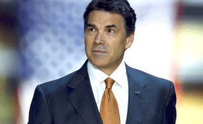 Perry the Birther?