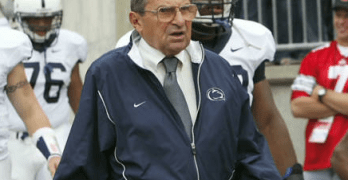 Joe Paterno to retire at season's end – This Just In – CNN.com Blogs