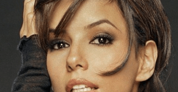 It's About Compassion By Eva Longoria – My support for Barack Obama is personal!
