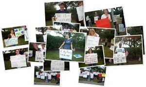 Occupy Kingwood – A Sustainable Form Of The Occupy Movement (2012-01-21)