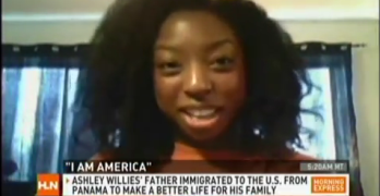 My Daughter Ashley Willies Was Featured on CNN/HLN Series 'I Am America' (VIDEO)