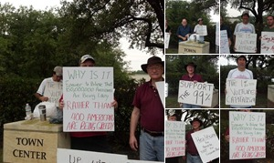 Occupy Kingwood – A Sustainable Form Of The Occupy Movement (2012-06-30)
