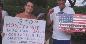 Occupy Kingwood – A Sustainable Form Of The Occupy Movement (2012-07-07)