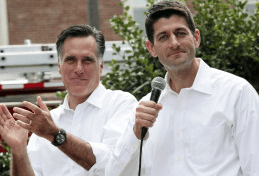 Romney-Ryan Will Cost Middle Class. Young And Old Will Transfer Wealth And Income To The Rich