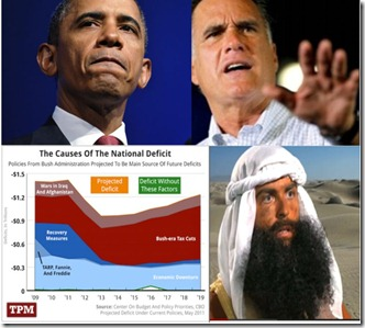 ObamaRomneyLibyaDeficit
