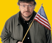Prescient Christmas Message From Michael Moore–Read It Objectively