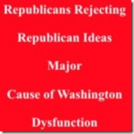 Republican Ideas