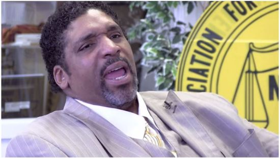 Reverend William Barber II, Third Reconstruction