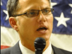 Harris County Democratic Chairman Lane Lewis Calls Out Texas GOP On Education Failure