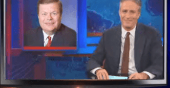 Jon Stewart Apology Shows A Humility Missing In The Mainstream Media (VIDEO)