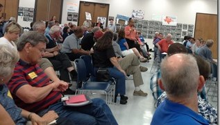 Battleground Texas Neighborhood Team Convention