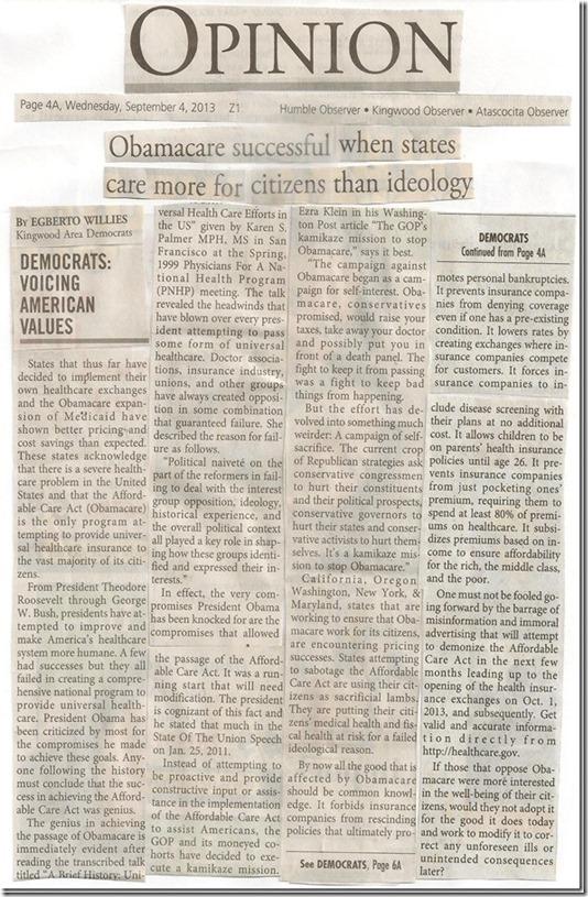 Kingwood-Observer-Article-Egberto