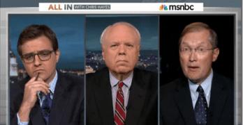 Republican Dysfunction