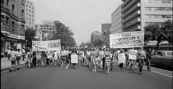 Women Revolt 2014