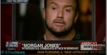 Traditional Media 60 Minutes Morgan Jones CBS